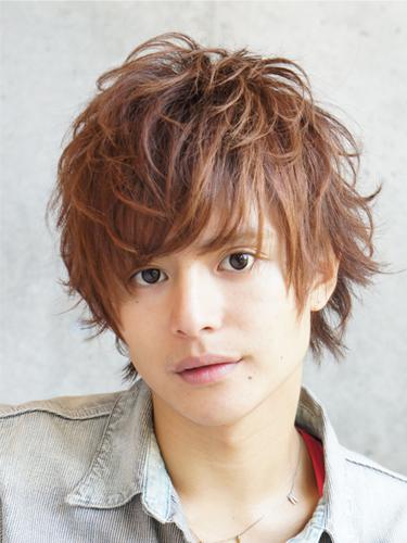 2012流行る髪型no.1