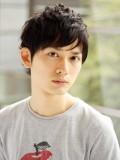 2011黒髪ショート