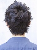 黒髪JAPAN