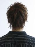 2011Men'sヘア