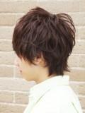 モテ髪!トレンドショート