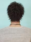 超絶爽やか黒髪ショート