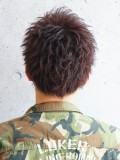 好感度NO1!黒髪ベリーショート