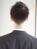 艶感王道ベリーショート