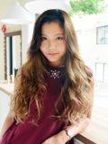 髪色をきれいに楽しむハイライトカラー
