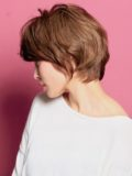 大人の「ロマンティック×アディクト」ショートヘア