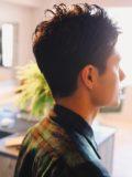 biotokyo-髪型-2019-0402-沖島-ヘアスタイル-大人-メンズ-メンズショート-流行-オシャレ-トウキョウ-ボヘミアン-東京-20代-30代-40代-50代-1