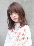 韓国風ラフミディ