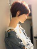 biotokyo-髪型-2019-0608-沖島-ヘアスタイル-大人-ショート-ショートボブ-ハンサム-流行-オシャレ-トウキョウ-ボヘミアン-東京