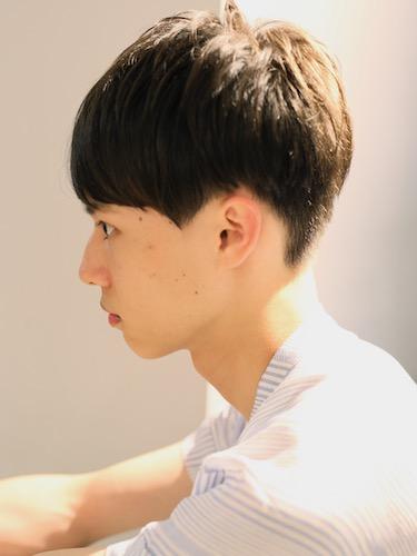 biotokyo-髪型-2019-0601-沖島-ヘアスタイル-大人-メンズ-メンズショート-流行-オシャレ-トウキョウ-Asia-アジア-東京-20代-30代-40代-50代