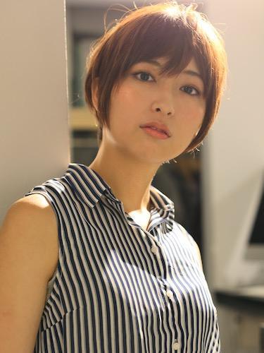 biotokyo-髪型-2019-1007-沖島-ヘアスタイル-大人-ショート-ショートボブ-ハンサム-流行-オシャレ-トウキョウ-ボヘミアン-東京