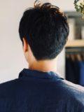 biotokyo-髪型-2019-1001-沖島-ヘアスタイル-大人-メンズ-メンズショート-流行-オシャレ-トウキョウ-Asia-アジア-東京-ビジネス-20代-30代-40代-50代-1