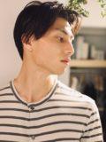 biotokyo-髪型-2019-1006-沖島-ヘアスタイル-大人-メンズ-メンズショート-流行-オシャレ-トウキョウ-Asia-アジア-東京-ビジネス-20代-30代-40代-50代