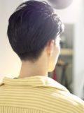 biotokyo-髪型-2019-1106-沖島-ヘアスタイル-大人-メンズ-メンズショート-流行-オシャレ-トウキョウ-Asia-アジア-美容室-美容院-青山一丁目-外苑前-東京-東京-ビジネス-20代-30代-40代- 3