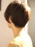 biotokyo-髪型-2019-1108-沖島-ヘアスタイル-大人-ショート-ショートボブ-パーマ-ハンサム-流行-オシャレ-トウキョウ-ボヘミアン-美容室-美容院-青山一丁目-外苑前-東京-1