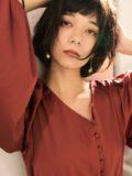 biotokyo-髪型-2019-1205-沖島-ヘアスタイル-大人-ショート-ボブ-パーマ-ハンサム-流行-オシャレ-トウキョウ-ボヘミアン-美容室-美容院-青山一丁目-外苑前-東京-1