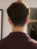 biotokyo-髪型-2019-1204-沖島-ヘアスタイル-大人-メンズ-メンズショート-流行-オシャレ-トウキョウ-Asia-アジア-美容室-美容院-青山一丁目-外苑前-東京-東京-ビジネス-20代-30代-40代-50代-1