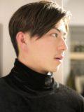 biotokyo-髪型-2020-0102-沖島-ヘアスタイル-大人-メンズ-メンズショート-cut-カット-ヘアカット-流行-オーガニック-organic-オシャレ-トウキョウ-Asia-アジア-美容室-美容院-青山一丁目-外