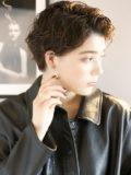 biotokyo-髪型-2020-0201-沖島-ヘアスタイル-大人-ショート-ショートボブ-ハンサム-流行-オーガニック-organic-オシャレ-トウキョウ-ボヘミアン-美容室-美容院-青山一丁目-外苑前-東京
