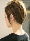 biotokyo-髪型-2020-0201-沖島-ヘアスタイル-大人-ショート-ショートボブ-ハンサム-流行-オーガニック-organic-オシャレ-トウキョウ-ボヘミアン-美容室-美容院-青山一丁目-外苑前-東京-2