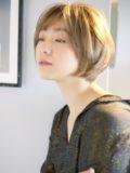 biotokyo-髪型-2020-0904-沖島-ヘアスタイル-大人-ショート-ショートボブ-ハンサム-流行-オーガニック-organic-オシャレ-トウキョウ-ボヘミアン-美容室-美容院-青山一丁目-外苑前-東京-1