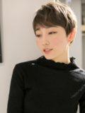 biotokyo-髪型-2020-1205-沖島-ヘアスタイル-大人-ショート-ショートボブ-ハンサム-前髪あり-流行-オーガニック-organic-オーガニックカラー-オシャレ-トウキョウ-ボヘミアン-美容室