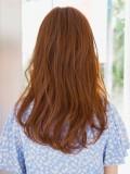 華やかフラワーヘア