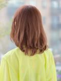 憧れの大人可愛いヘア