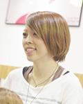 鶴野 智恵子