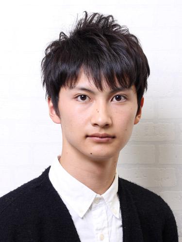 2012 爽やかショートヘア