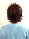 MELANGE . A/W  メンズヘア