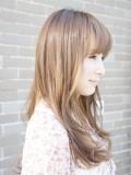 春髪フェアリーロング